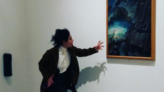 IL MUSEO DANZANTE_Crali